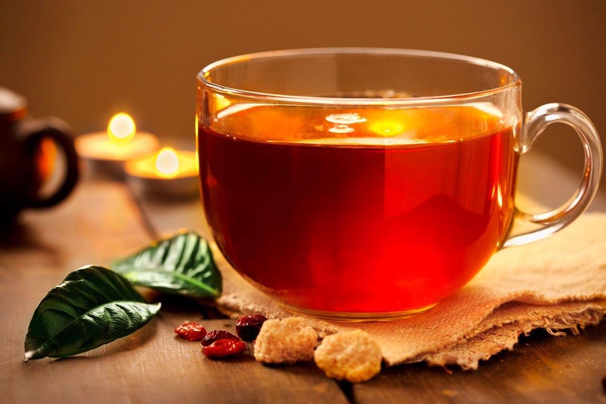 Как превратить чай в лекарство