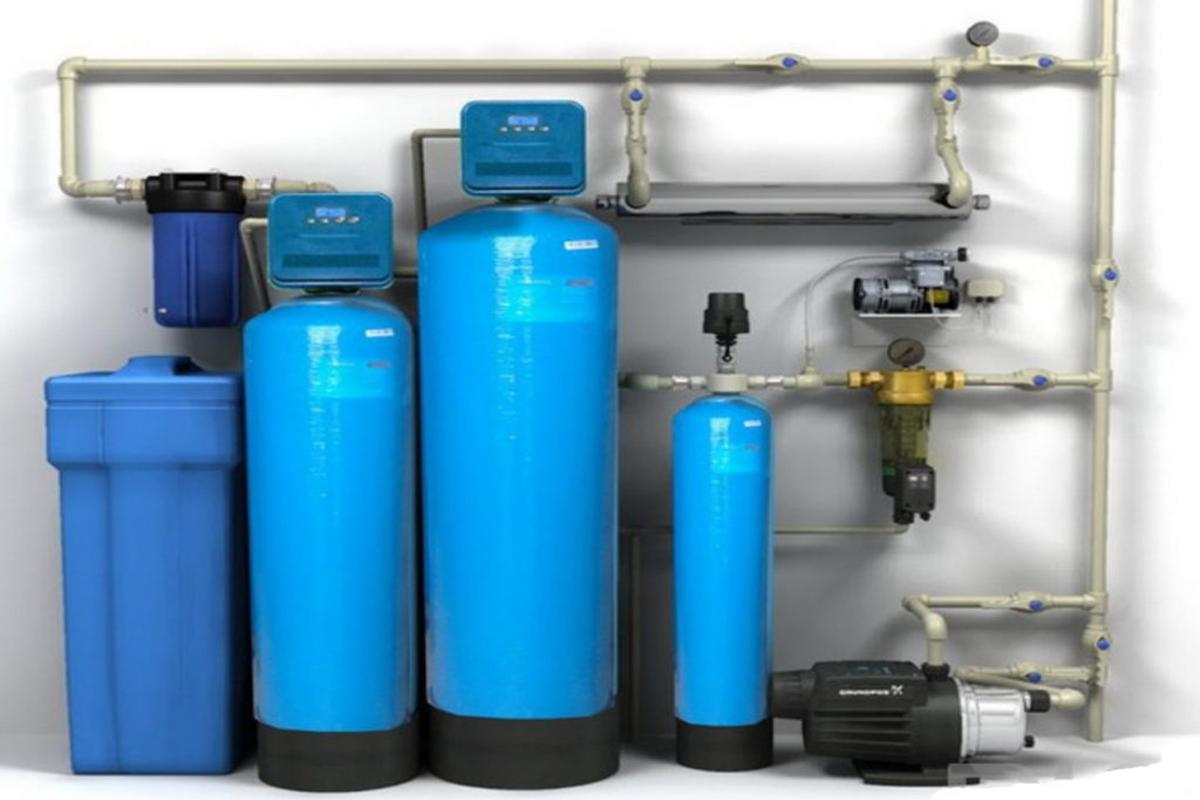 Фильтры на дачу: вкусная, полезная и безопасная вода