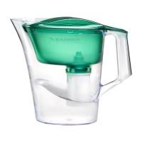 Фильтр кувшин Барьер Твист (зеленый)