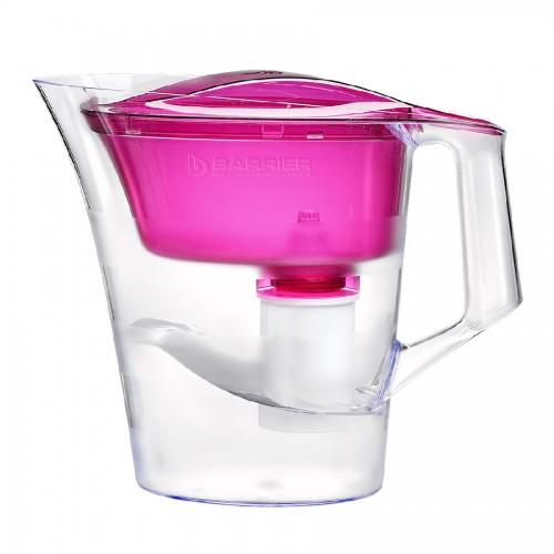 Фильтр кувшин Барьер Твист (пурпурный)