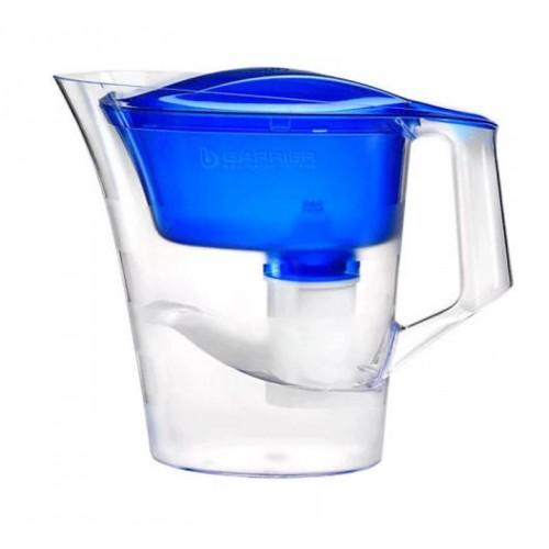 Фильтр кувшин Барьер Твист (синий)