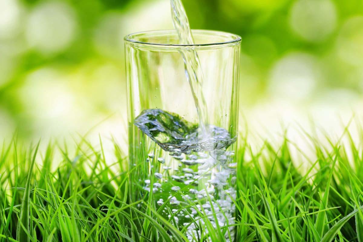 Чистая питьевая вода всё лето!