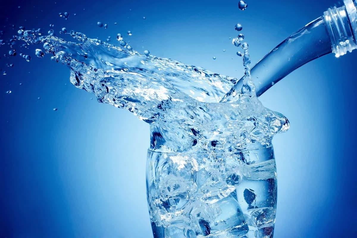 Чем полезна вода?
