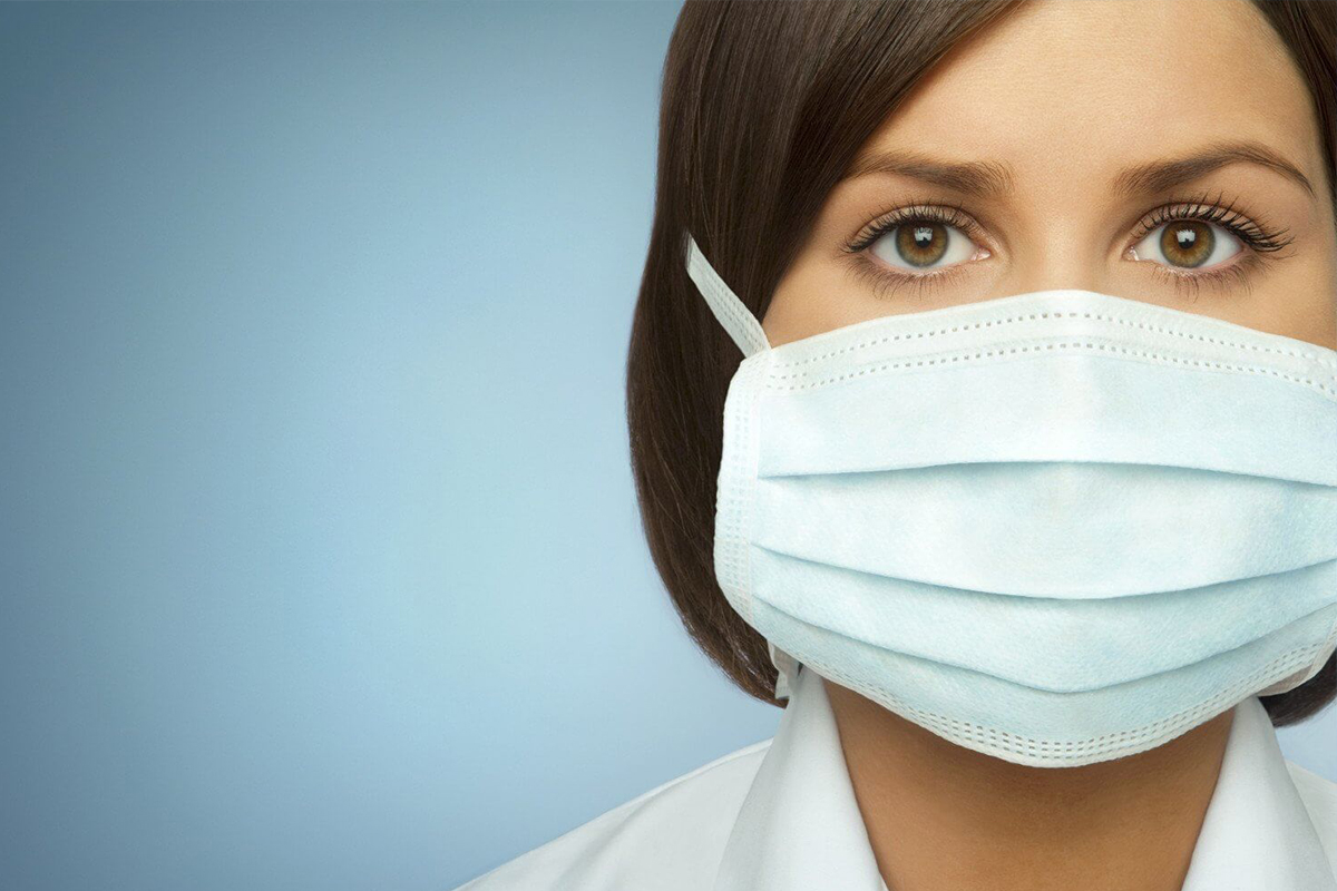 Забота о покупателях в период пандемии