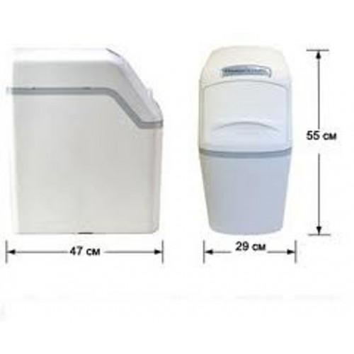 Фильтр для умягчения воды WaterBoss 400