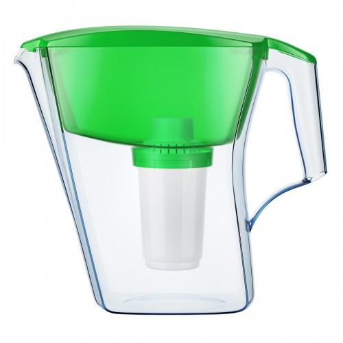 Фильтр кувшин Аквафор АРТ (зеленый)
