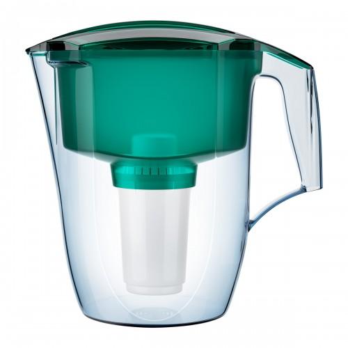 Фильтр-кувшин Аквафор Гарри (зеленый)