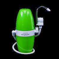 Фильтр для воды Аквафор Модерн исп. 1 (зел)