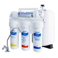 Фильтр для воды Аквафор Осмо 50 исп. 5