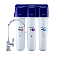 Фильтр для воды Аквафор Кристалл ECO Pro H