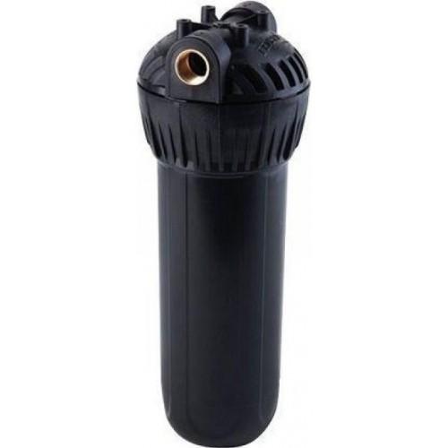 """Корпус Гейзер 10SL 3/4"""" для горячей воды"""