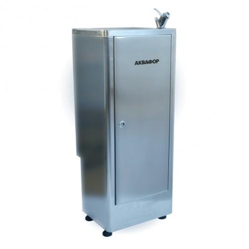 Фонтанчик питьевой воды Аквафор Кристалл ЭКО-80-2