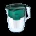 Фильтр кувшин Аквафор Гарри (зеленый) с модулем А5