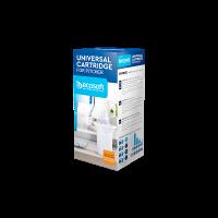 Универсальный картридж Ecosoft для фильтров-кувшинов CRVKAB