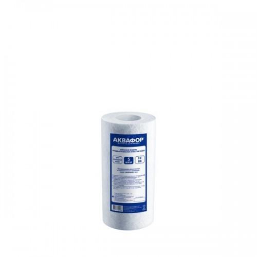 Полипропиленовый модуль Аквафор ЭФГ 112/250, 5 мкм, х/в