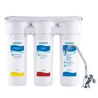 Фильтр для воды Аквафор Трио Норма умягчающий
